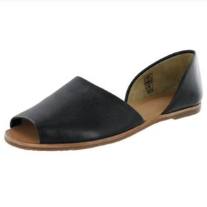 VENEZIA dress flat from FRANCO SARTO size 8.5
